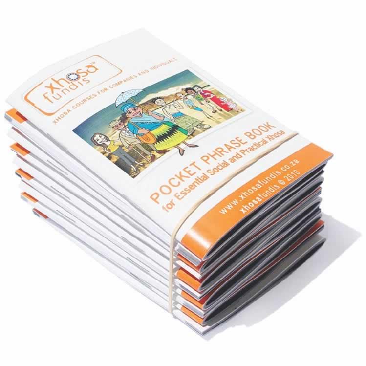 Book printing Johannesburg