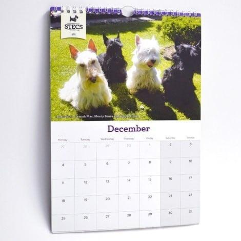 2019 Desktop Calendar Printing in Johannesburg