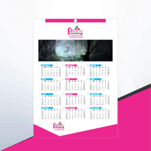 2022 Wall Calendars Printing Johannesburg