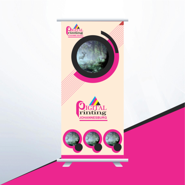 Pull Up Banners Johannesburg